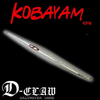 D-CLAW�����230g