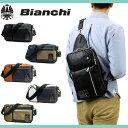 ボディバッグ ビアンキ Bianchi メンズ レディース ...