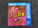 【期間限定値下げセール】【未使用】 マクセル maxell 【未使用・未開封】 MOディスク 1.3GB Windowsフォーマット MA-M1300WIN.B1P