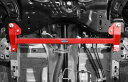 【AUTOEXE】【オートエクゼ】 アクセラ(BM/BY系2WD車)アテンザ(GJ系全車)CX-5(KE系全車)リア用 ロアアームバー