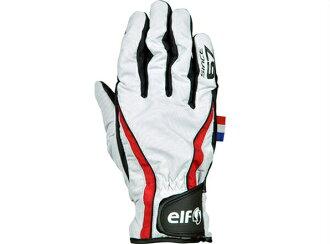 ELG 5267 精靈 /elf 所有天氣手套白色 [精靈] [人] [手套]