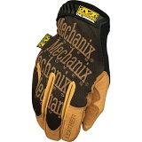 メカニック グローブ メカニクス (MECHANIX) Leather Original Glove ブラック
