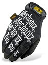 ※(MECHANIX)メカニクスグローブ 旧モデル オリジナル ブラック