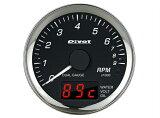 【期間限定】PIVOT(ピボット)デュアルゲージプロ(PRO) 幅広い車種に対応するタコメーター DPT