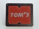 TOMS(トムス)エアクリーナー「スーパーラムII」 ヴォクシー、ノア、ハリアー、プリウス、プリウスα、レクサス CT用 17801-TSR38