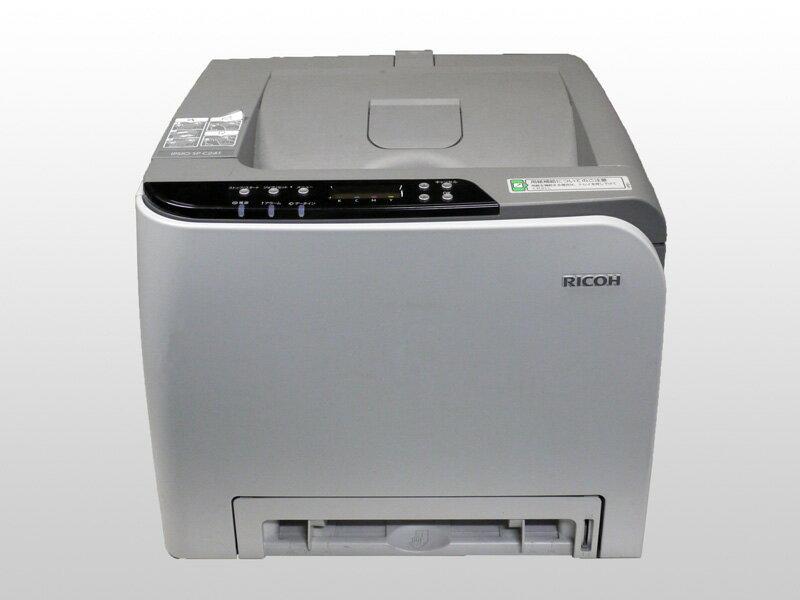 IPSiO SP C241 A4カラーレーザープリンタ 4,000枚以下 【】【全品送料無料セール中!】 メーカー:RICOH 発売日:2011年9月5日生きているような