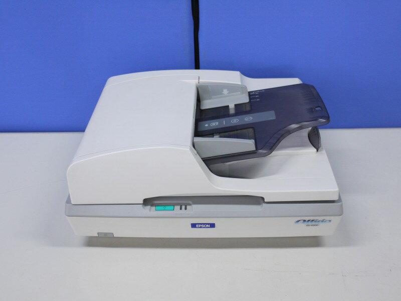 ES-H300 EPSON 卓上型A4カラーイメージスキャナー ADF【中古】【送料無料セール中! (大型商品は対象外)】
