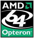 AMD Opteron 2218 2.6GHz/2MB L2/2コア/2スレッド/Socket F【中古】【送料無料セール中! (大型商品は対象外)】