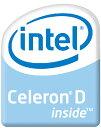 Intel Celeron D 326 2.53GHz L2 256KB/FSB 533MHz/PLGA478/PLGA775 CPU【中古】【送料無料セール中! (大型商品は対象外)】