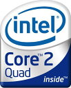 Intel Core 2 Quad Q6600 [Kentsfield] 2.40GHz/8M/FSB1066MHz LGA775 CPU 【中古】【全品送料無料セール中! 〜 11/14(月)23:59まで!】