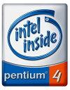Intel Pentium 4 3.60GHz/1M/FSB800MHz LGA775 【中古】
