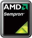 AMD Sempron 3400+/1.8GHz/Socket AM2/SDA3400IAA3CN【中古】【全品送料無料セール中! 〜12/23(金)23:59まで!】