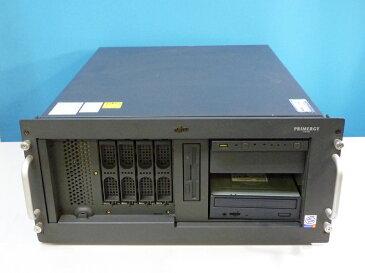 PRIMERGY TX150 富士通 Pentium4 2.66GHz/1GB/160GB/CA06306-H340【中古】【送料無料セール中! (大型商品は対象外)】