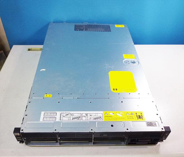 ProLiant DL180 G6 487503-291 HP Xeon E5520/2GB/0GB/SmartアレイP410_ZM/DVD-ROM/PSx2【中古】【送料無料セール中! (大型商品は対象外)】