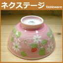 A strawberry bowl [rice bowl] [bowl] [bowl] [Mino ware, tableware, % OFF]