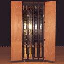 屏風(金屏風 銀屏風 鳥の子屏風)保管屏風専用収納箱 DX6尺屏風用 4本タイプ送料無料 代引き手数料無料