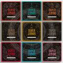 楽天WBERRYSUPERJUNIOR(スーパージュニア) - 正規 10集 'The Renaissance'(SQUARE Style) カバー9種 バージョン選択可能