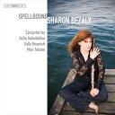 其它 - (CD) スペルバウンド / 演奏:シャロン・ベザリー (フルート)
