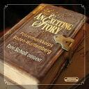古典 - (CD) エキサイティング・ストーリー / 指揮:トニ・ショル / 演奏:バーデン=ビュルテンベルク警察音楽隊 (吹奏楽)