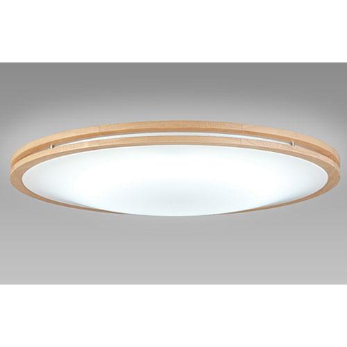 【送料無料】NEC LEDシーリングライト 〜8畳 調光・調色タイプ HLDCB0864SG【smtb-u】