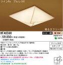 【送料・代引手数料無料】パナソニック電工 和風シーリングライト 6(4.5)〜8畳 電球色 涼折 HFA6590