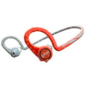 【送料無料】Plantronics BackBeat fit Bluetooth ワイヤレスヘッドセット レッド BackBeat fit-R【smtb-u】