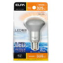 ELPA LED電球ミニレフ形(325lm) LDR4L-H-E17-G611