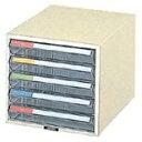 ナカバヤシ レターケース 机上 書類収納 A4サイズ LC-5P