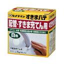 セメダイン すきまパテ 白 1kg HC-159