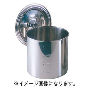 EBM 18-8 キッチンポット/寸胴鍋