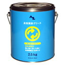 AZ エーゼット 極圧グリース 2.5kg AZ804