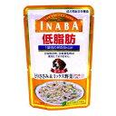 いなばペットフード INABA 低脂肪 とりささみ&ミックス野菜 80g 967468 ◇◇