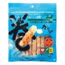 シーズイシハラ ドッグスター NEO ササミ巻きクッキー ミルク風味 8本 2790045 ◇◇