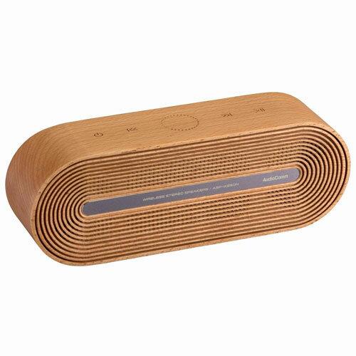 オーム電機 Bluetoothスピーカー ブナ ASP-W250N