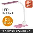 【送料無料】コイズミファニテック LEDスタンドライト ピンク PCL-213PK【smtb-u】