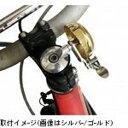 OHGI 扇工業 Aヘッドキャップベル アルミ ゴング式 OH-2350A シルバー/シルバー 455-00221