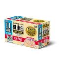 アイシア 11歳からの健康缶 しっとりムース まぐろ 6缶パック 40g×6 ◇◇