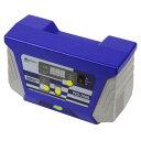 【送料無料】大自工業 オートバッテリー充電器 PCX-2000【smtb-u】