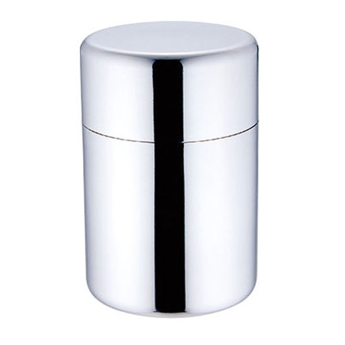 青芳ステンレスお茶缶