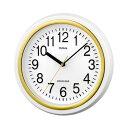 ノア精密 ウォールクロック ノア MAG マグ W-754 WH-Z テンマ 掛時計 電波時計 ステップ秒針