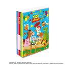 ナカバヤシ ディズニーキャラクター トイ ストーリー 5冊BOXポケットアルバム ア-PL-1031-6