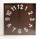 【送料無料】ヤマト工芸 掛時計 HOLE CLOCK YK12-001-Wh ホワイト【smtb-u】