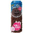 山崎産業 SUSU バスマット 速乾 抗菌 ブラウン 36x50cm