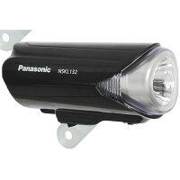 Panasonic パナソニック NSKL132 ワイドパワー LEDかしこいランプ ブラック 234-00082の画像