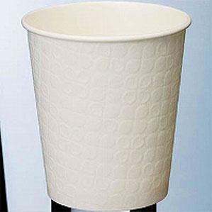 日本デキシー 断熱カップ 250ml×10個