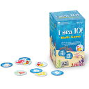 Learning Resources I Sea 10!(TM) Game 算数ゲーム 10探し LER 1771