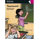 Richmond Publishing Richmond Primary Readers Level 3 Teamwork (with CD)