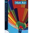 Richmond Publishing Richmond Robin Readers Level 2 Hot Air (with CD)