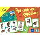 ショッピングKINGDOM ELI The Animal Kingdom 4573205120973