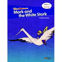 e-future Phonics Fun Readers Level 5 Mark and the White Stork (with CD)